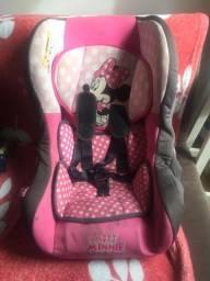 Bebe Conforto / Caderinha Infantil Minnie