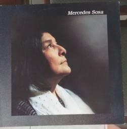 LP Vinil Mercedes Sosa 1987