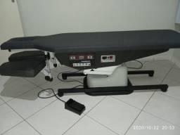 Mesa para Osteopatia RPG Fisioterapia eletrica