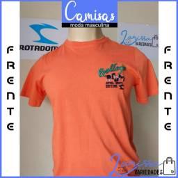 Camisa Diferenciada Rota do Mar (produto NOVO)