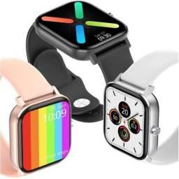 Smartwatch VARIADOS das MELHORES marcas!!!!