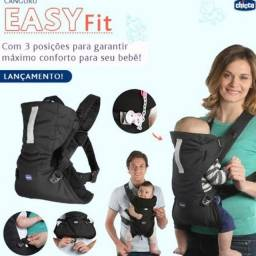 Canguru Chicco Easy Fit 0+