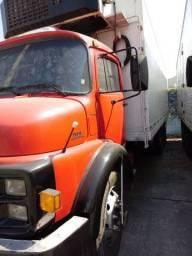 1113 truck frigorífico ou no chassi