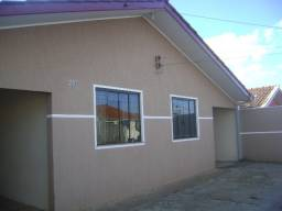 Vende -se ou troca casa grande no sta paula 1 por casa pequena