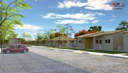 Casa em Marechal Deodoro, 2 quartos, minha casa minha vida