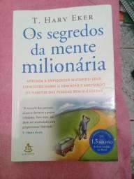 Os segredos de uma mente milionária
