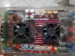 Sound digital 800.4