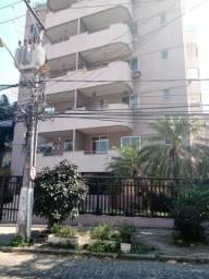 Apartamento Freguesia Varanda, Sala, 03 Dormitórios (suíte) com Garagem