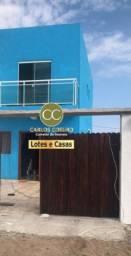R46 Casa no Bairro Sabiá em Arraial do Cabo/RJ