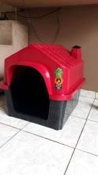 casinha para dogs