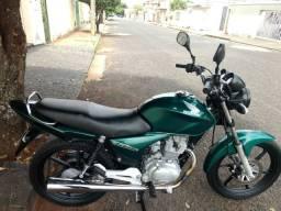 Honda CG 150 Titan ESD completa , Extra
