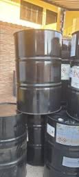 Tambor Barril ferro 200 litros