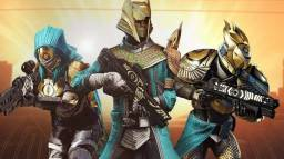 Destiny 2 PS4 - Desafios de Osíris