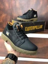 Bota Caterpillar - $150,00