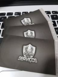 Vaga para serviços gerais