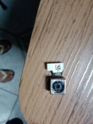 Camera do Asus ZenFone go