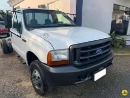 Caminhão Ford F4000 2002/2002