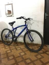 Vendo bicicleta houston nova