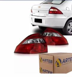 Lanterna Original Prisma 2006 2007 2008 2009 2010 2011 2012