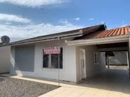 Casa pronta para morar, com 2 quartos, no bairro Fátima - Joinville