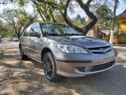 Honda Civic LX 1.7 2006/06