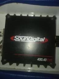 SD 400