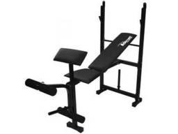 Aparelho de Musculação Polimet 0079 - Novo