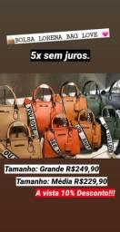 Bolsas beg mochilas lindas diversos preços