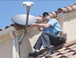 Instalador de antenas/ Técnico instalador