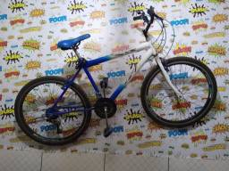 Vendo bicicleta seminova