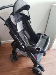 Carrinho de bebe Tutti Baby