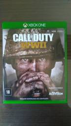Call Of Duty Wwii World War Xbox One
