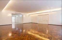 Belíssimo apartamento 4 quartos, 2 Suítes, 2 vagas garagem, em Copacabana/Rio