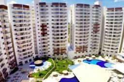 Apartamento Royal Resort Star em Olímpia-SP - diária