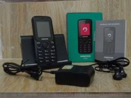 Telefone Celular Positivo com Rádio. Semi Novo. Excelente aparelho.