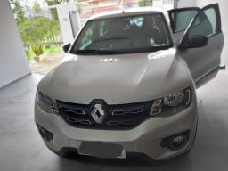 Renault Kwid Intense 1.0 12v 2018 flex