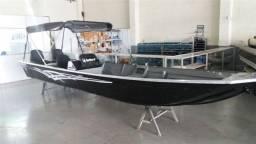 PN Simples (Barco com Volante) marajo Completo 2020