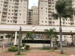 Excelente apartamento 3/4 - Residencial Felicitá (Goiânia 2)