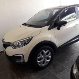 Renault Captur 1.6 Life - Ano/Modelo 2017/2018 automática
