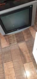 TV LG de tubo