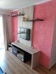 Vendo apartamento com móveis planejados