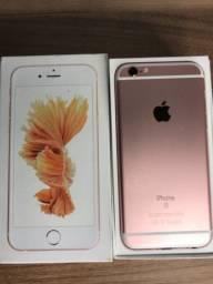 IPhone 6s 32gb super conservado
