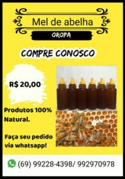 Vende-se Mel de abelha Natural