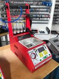 Maquina limpeza e teste injeção $2.350 LB40000GDI LCD PLANA
