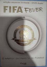 Dvd Fifa Fever Duplo