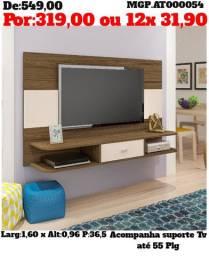 Promoção em Londrina - Painel de televsão até 55 Polegada - Direto d Fabrica