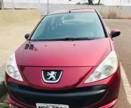 Peugeot 2007