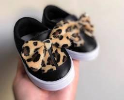 Sapatos linha baby