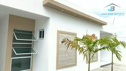 Vendo excelente casa no novo Geisel com um acabamento espetacular, ótima localização!