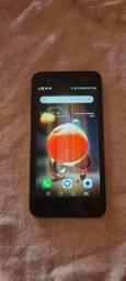 """Vendo LG K9, tela IPS 5"""", câmera 8Mp, 2G de RAM , 16G , expansível 32GB."""